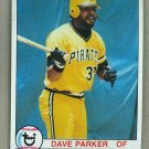 1979 Topps Baseball #430 Dave Parker Pirates Pack Fresh