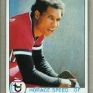 1979 Topps Baseball #438 Horace Speed RC Indians Pack Fresh