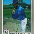 1979 Topps Baseball #494 Jerry White Cubs Pack Fresh