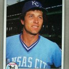 1979 Topps Baseball #502 Steve Braun Royals Pack Fresh