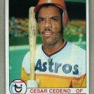 1979 Topps Baseball #570 Cesar Cedeno Astros Pack Fresh