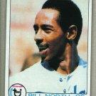 1979 Topps Baseball #668 Bill North Dodgers Pack Fresh