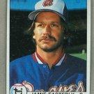 1979 Topps Baseball #684 Jamie Easterly Braves Pack Fresh