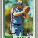 1982 Topps Baseball #788 Woodie Fryman Expos Pack Fresh
