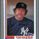 1982 Topps Baseball #770 Rich Gossage Yankees Pack Fresh