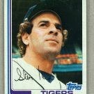1982 Topps Baseball #670 Steve Kemp Tigers Pack Fresh