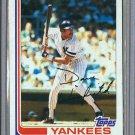 1982 Topps Baseball #600 Dave Winfield Yankees Pack Fresh