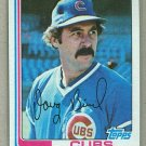 1982 Topps Baseball #273 Doug Bird Cubs Pack Fresh