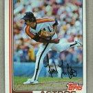 1982 Topps Baseball #248 Frank Lacorte Astros Pack Fresh