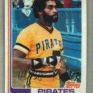 1982 Topps Baseball #235 Mike Easler Pirates Pack Fresh