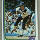 1982 Topps Baseball #176 Dewey Robinson White Sox Pack Fresh