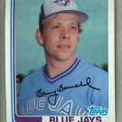 1982 Topps Baseball #99 Barry Bonnell Blue Jays Pack Fresh