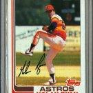 1982 Topps Baseball #90 Nolan Ryan Astros Pack Fresh