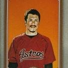 2010 Topps 206 Bronze #106 Kazuo Matsui Astros - Pack Fresh