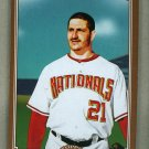 2010 Topps 206 Bronze #126 Jason Marquis Nationals - Pack Fresh