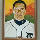 2010 Topps 206 Bronze #290 Magglio Ordonez Tigers - Pack Fresh