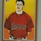 2010 Topps 206 Bronze #295 Tommy Manzella RC Astros - Pack Fresh