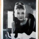 "OIL PAINTING FIGURES Portraits Audrey Hepburn 24""x36"""