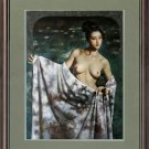 Oil painting on canvas Art The Spring Dance Nude Girl