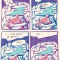 Baltic Comics Anthology Å¡! #9