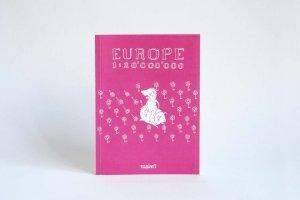 KABINETT, Europe 1:20'000'000