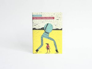'Our Library', Amanda Baeza