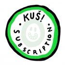 kuš! Super Subscription