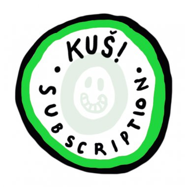 kuš! Super Subscription