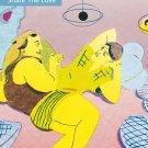 'Share The Love' by Paula Bulling / Nina Hoffmann