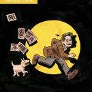 'His Last Comic', Noah Van Sciver