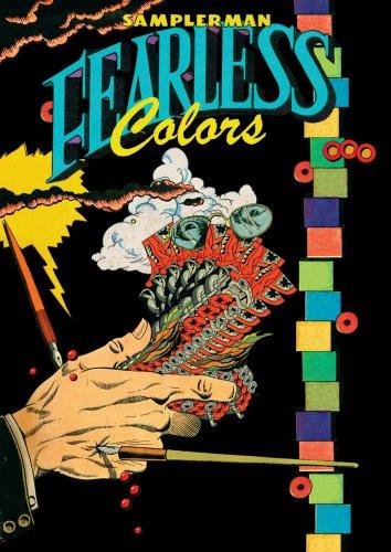 Fearless Colors / Samplerman
