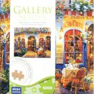 GALLERY SERIES AUTHENTIC WOOD PUZZLE AU BON CHABROT 1000 PIECE PUZZLE