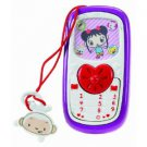 FISHER PRICE KAI LAN & FRIENDS CELL PHONE