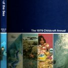 ChildCraft Annual Encyclopedia 1979 - Story of the Sea