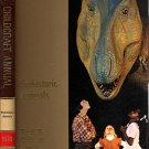 ChildCraft Annual Encyclopedia 1976 - Prehistoric Animals