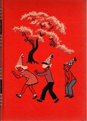 ChildCraft 1954 Volume 8 - Creative Play And Hobbies VINTAGE