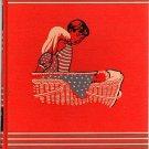 ChildCraft 1954 Volume 14 - Your Child Goes To School VINTAGE