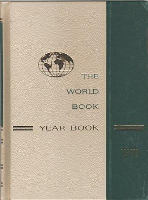 The World Book Year Book 1971