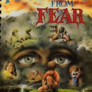 3 copies of the Freedom From Fear book by Malcom Smith Brand NEW in Shrink Wrap