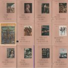 Complete - The Life History of The United States Set vol 1-12 - 1964 VINTAGE
