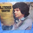 B.J. Thomas Country NEW in Shrink Wrap-Little Green Apples-Skip Rope-Four Walls... LP Record 33⅓