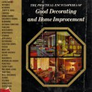 The Practical Encyclopedia of Good Decorating and Home Improvement: Vol 2-Meridith Corporation 1970