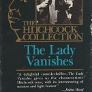 The Lady Vanishes VHS 1987 Alfred Hitchcock Margaret Lockwood, Michael Redgrave