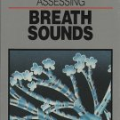 Assessing Breath Sounds Video Skills Series VHS Springhouse Corparation 1988 NEW Sealed in Package