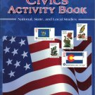 Civics Activity Book National State and Local Studies