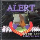 Alert Choral Rise Up O Men Of God-CD Institute In Basic Principles Of Life NEW in shrink wrap 1997