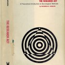 The Research Act-A Theoretical Introduction to Sociological Methods Methodological~Denzin HB 1970