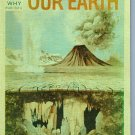 The How and Why Wonder Book of Our Earth HB by Felix Sutton 1960 48 Pages