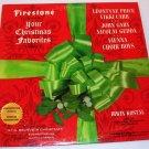 Firestone Presents Your Christmas Favorites-Vol 7 1968 LP 33⅓-Irwin Kostal-Carr-Vienna Choir Boys