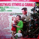 Christmas Hymns/Carols Organ Chimes Bob Ralston featured on Lawrence Welk 1966 vinyl LP 33⅓ VTG